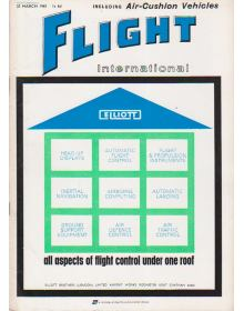 Flight International 1965 (25 March)