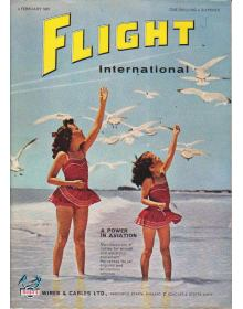 Flight International 1965 (04 February)