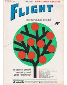 Flight International 1965 (28 January)