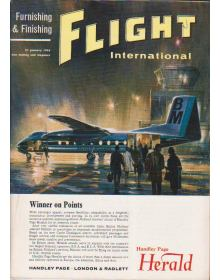 Flight International 1965 (21 January)