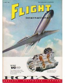 Flight International 1965 (06 May)
