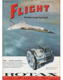 Flight International 1965 (14 January)