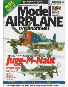 Model Airplane - Issue 010