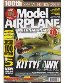 Model Airplane - Issue 100