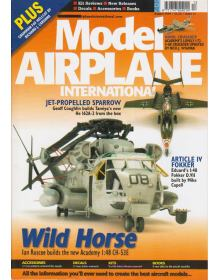 Model Airplane - Issue 013