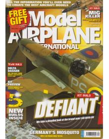Model Airplane - Issue 131