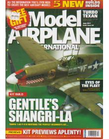 Model Airplane - Issue 143
