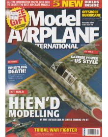 Model Airplane - Issue 148