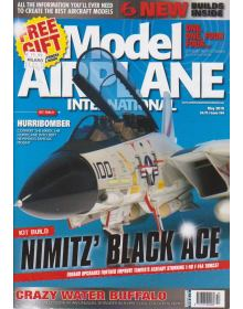 Model Airplane - Issue 154