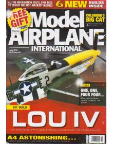 Model Airplane - Issue 155