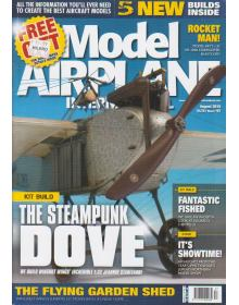 Model Airplane - Issue 157
