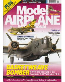 Model Airplane - Issue 016