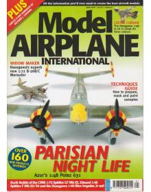 Model Airplane - Issue 021
