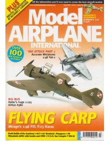 Model Airplane - Issue 023