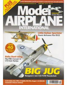Model Airplane - Issue 025