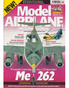 Model Airplane - Issue 005