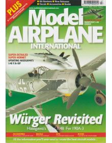Model Airplane - Issue 007