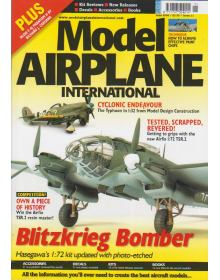 Model Airplane - Issue 011