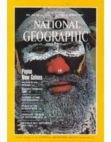 National Geographic Vol 162 No 02 (1982/08)