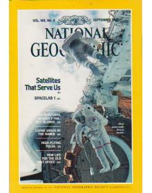 National Geographic Vol 164 No 03 (1983/09)