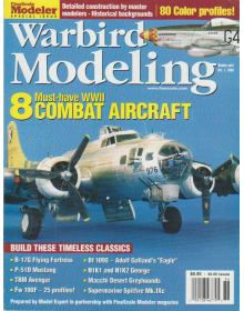 Fine Scale Modeler - Special Issue 2003: Warbird Modeling