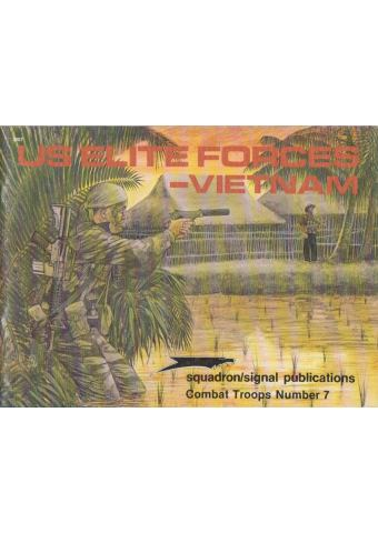 US Elite Forces-Vietnam in Action, Squadron/Signal