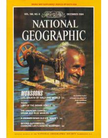 National Geographic Vol 166 No 06 (1984/12)