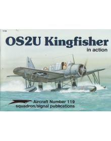 OS2U Kingfisher in Action, Squadron/Signal