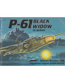 P-61 Black Widow in Action, Squadron/Signal