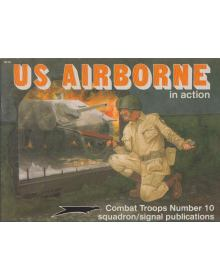 US Airborne in Action, Squadron/Signal