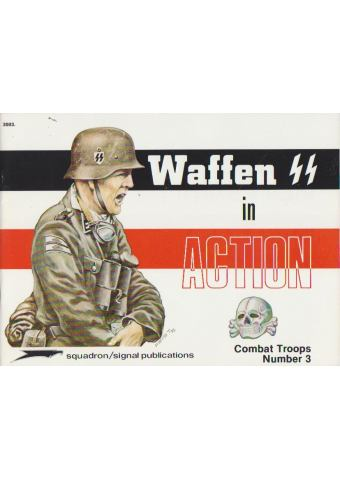 Waffen SS in Action, Squadron/Signal
