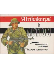 Afrikakorps in Action, Squadron/Signal