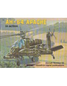 AH-64 APACHE in Action, Squadron/Signal