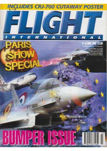 Flight International 1999 (09-15 June)
