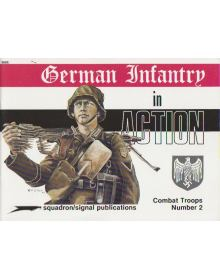 German Infantry in Action, Squadron/Signal