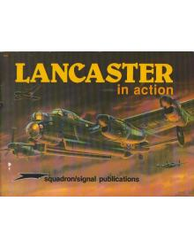 Lancaster in Action, Squadron/Signal