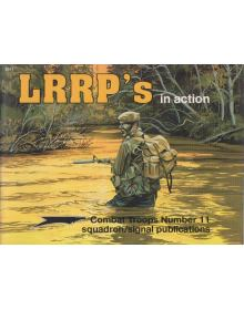 LRRP's in Action, Squadron/Signal
