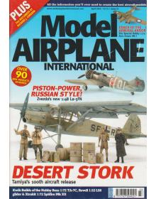 Model Airplane - Issue 033