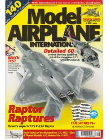 Model Airplane - Issue 046