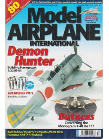 Model Airplane - Issue 053