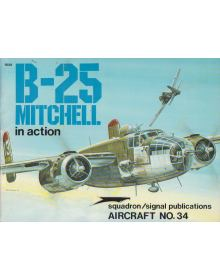 B-25 Mitchell in Action, Squadon/Signal