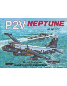 P2V Neptune in Action, Squadron/Signal