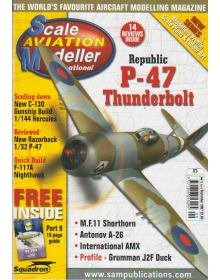 Scale Aviation Modeller International 2007/09 Vol. 13 Issue 09