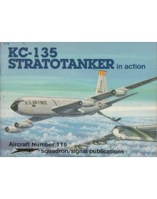 KC-135 Stratotanker in Action, Squadron/Signal