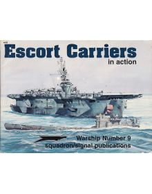 Escort Carriers in Action, Squadron/Signal