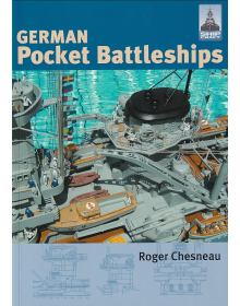 German Pocket Battleships, Shipcraft No 1