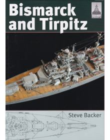 Bismarck and Tirpitz, Shipcraft No 10