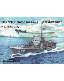 US 110' Subchasers in Action, Squadron/Signal