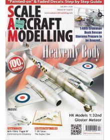 Scale Aircraft Modelling 2014/07 Vol 36 No 05