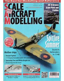 Scale Aircraft Modelling 2015/08 Vol 37 No 06